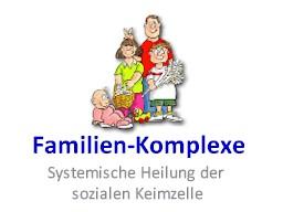Webinar: FamilienStrukturen  Systemische Heilung der sozialen Keimzelle