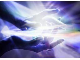 Webinar: Reconnective Healing - Fernbehandlung