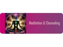 Webinar: Live-Meditation