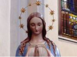 Webinar: Maria Himmelfahrt - Meditation zum tiefen Versinken in die Göttliche Allmacht der Liebe