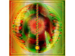Webinar: Energetische Wirbelsäulen-Ausrichtung durch Engel-Transformations-Reiki (ETR ®) in der neuen Energiequalität!