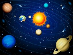 Webinar: Astrologie lernen * Planetenthemen * Sonne