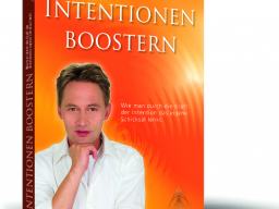 Webinar: INTENTIONEN BOOSTERN INTUITION Part 1