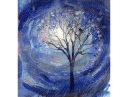 Webinar: Die magische Rauhnachtszeit