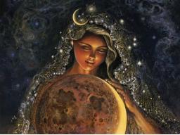 Webinar: Lilith - Die Große Göttin ruft ihre Töchter