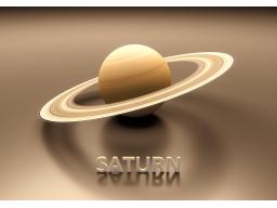 Webinar: Astrologie lernen * Saturn in den Häusern