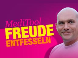 Webinar: Freude Entfesseln - MediTools mit Oliver