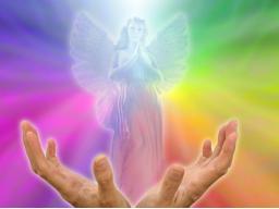 """Webinar: Engel-Hilfe - ausgebucht! - """"Der Schlüssel zur Heilung auf allen Ebenen"""""""