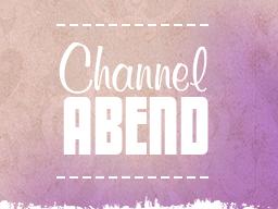 Webinar: Live - Channelabend