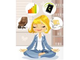 Webinar: FengShuiFy - das vitalharmonische Büro!