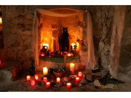 Webinar: Schamanenausbildung, Halle der Urteile