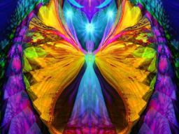 Webinar: Spirituelle Trance  Energieanhebung und Schutz auf dem Weg in die höheren Dimensionen