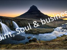 Webinar: Business, Spirit & Soul? Die neue Art in Unternehmen zu denken!