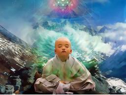 Webinar: Das göttliche Kind in dir ( Infosendung)