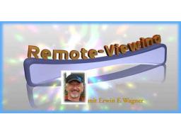 Webinar: Remote Viewing  Realität oder Phantasie?