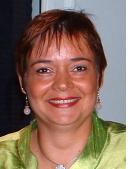 Christine Cora Busch