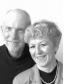 Dirk Johns und Monika Harder