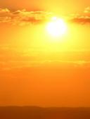 Sonnenschein Zwölf