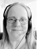 Carmen Splitt, Dein Social Media-Coach, Bloggerin Kreuzspinnerin