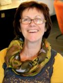 Marianne Selina