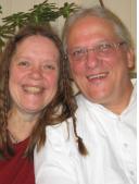 Kristallfamilie Gerold und Karin Voß