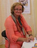 Gesundheits  Therapeutin Verena Kron