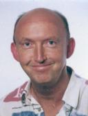 Arnold Mahlmann