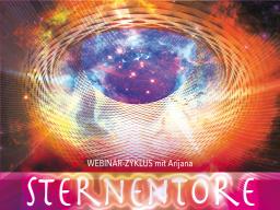 NEU: Sternentore-Zyklus:  Reisen im göttlichen Sein!