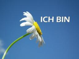 Webinar: ICH BIN VERTRAUEN!