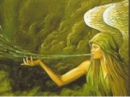Webinar: Engel der Macht