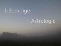 Webinar: Lebendige Astrologie