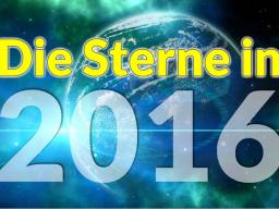Webinar: Die Sterne in 2016