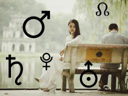 Webinar: Du nervst! Partnerschaftsastrologie Teil 2: Konflikte lösen