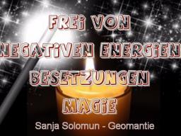 Webinar: Frei von negativen Einflüssen, Besetzungen, Magie ..