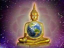 Webinar: Fernkurs* Buddhas Licht Ermächtigung**Einweihung