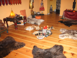 Webinar: Schamanischer Seelenheiler 4 teilige Reihe ☆ VIDEO 8 Stunden mit Rabatt