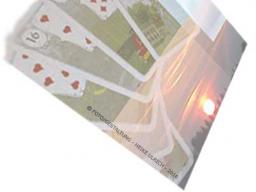 Webinar: Lenormandkarten - Karten legen lernen + Nachbetreuung WhatsApp o. LINE