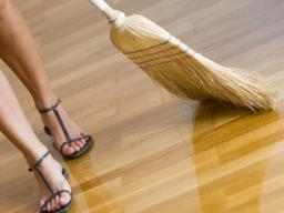 Webinar: Spirituelle - Hygiene - Wohnraum Reinigen