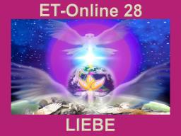 Webinar: ET28 Himmel+Erde LIEBE