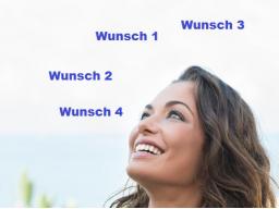 Webinar: ♥ WÜNSCHEN ♥ MIT ERFOLGSFORMEL©