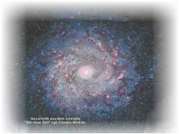 Der Stern des Monats - neue Themenserie von Claudine Winkler