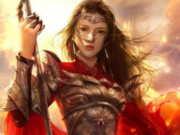 Webinar: Die Schutz-Rüstung des Schöpfers für Power-Frauen - Erneuerung Deiner Kraft für Deine Aufgabe