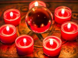 Webinar: ✩ Kerzenmagie für ein besseres Leben ✩ VIDEO