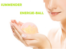Webinar: Der summende Energie-Ball