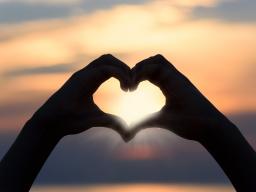 Webinar: Energiearbeit zum Valentinstag - Thema: Liebe