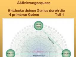 Webinar: Aktivierungssequenz - Webinar 1
