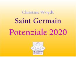 Webinar: Saint Germain: Potenziale 2020