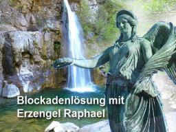 Webinar: Energieübertragung und energetische Heilreise mit Erzengel Raphael ♥