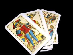 Webinar: Geheimnisvolles Tarot - eine Annäherung