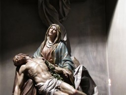 Webinar: Erlösung vom Schmerz der Kreuzigung